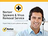 Norton Spyware and Virus Removal Service