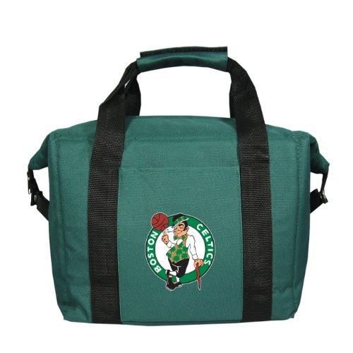 NBA Boston Celtics Soft Sided 12-Pack Cooler Bag (Celtics Snap Boston)