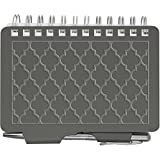 Wellspring Password Book, Urban Grey (Password Book-Grey)