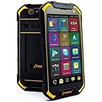 ECTACO iTRAVL 2 ITR/AS14 Multi 14 languages Android OS based Touch Screen Electronic Talking Dictionary and Translator
