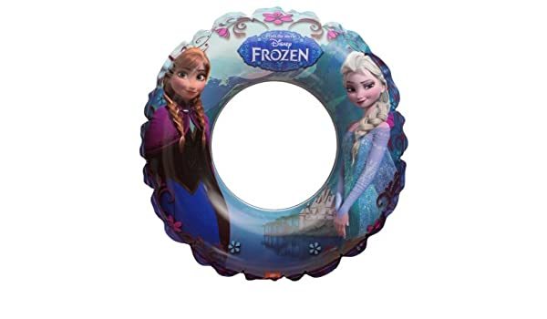 Disney Anillo hinchable de Frozen: Amazon.es: Hogar