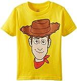 Disney Boys' Woody Tee