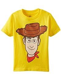 Disney Woody - Playera para niño
