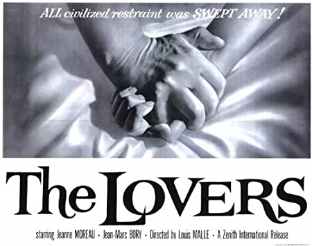 Los amantes del cartel De película 11 x 14 - 28 cm x 36 cm ...