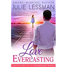 Love Everlasting (Isle of Hope series (Edgy Inspirational) Book 2)