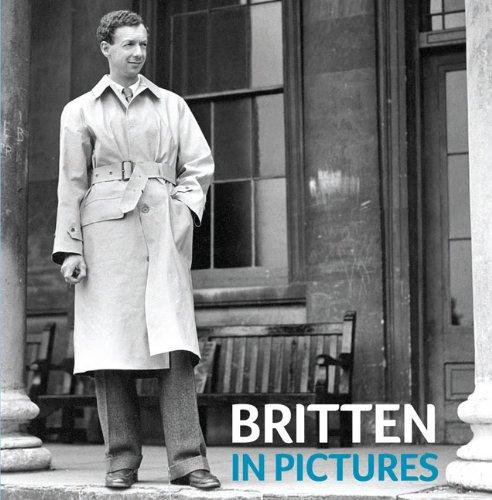 Download Britten in Pictures ebook