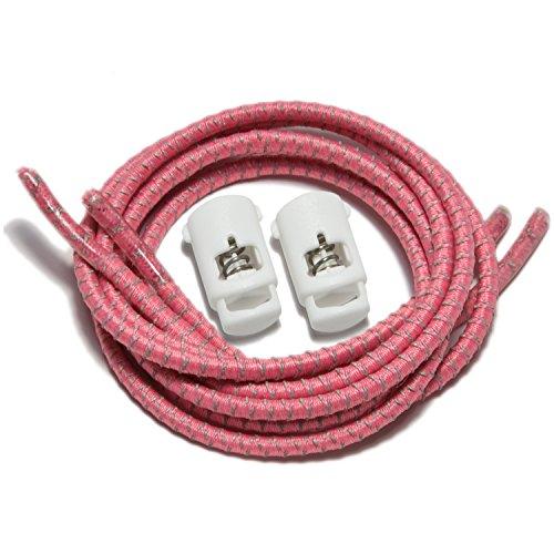Speedlaces iBungee - , color rosa