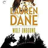 Wolf Unbound: Cascadia Wolves, Book 4