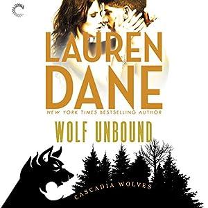 Wolf Unbound Audiobook