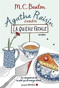 """Résultat de recherche d'images pour """"agatha raisin tome 1"""""""