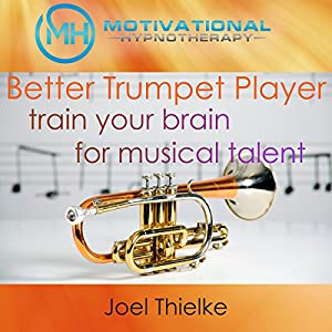 Be a Better Trumpet Player Speech