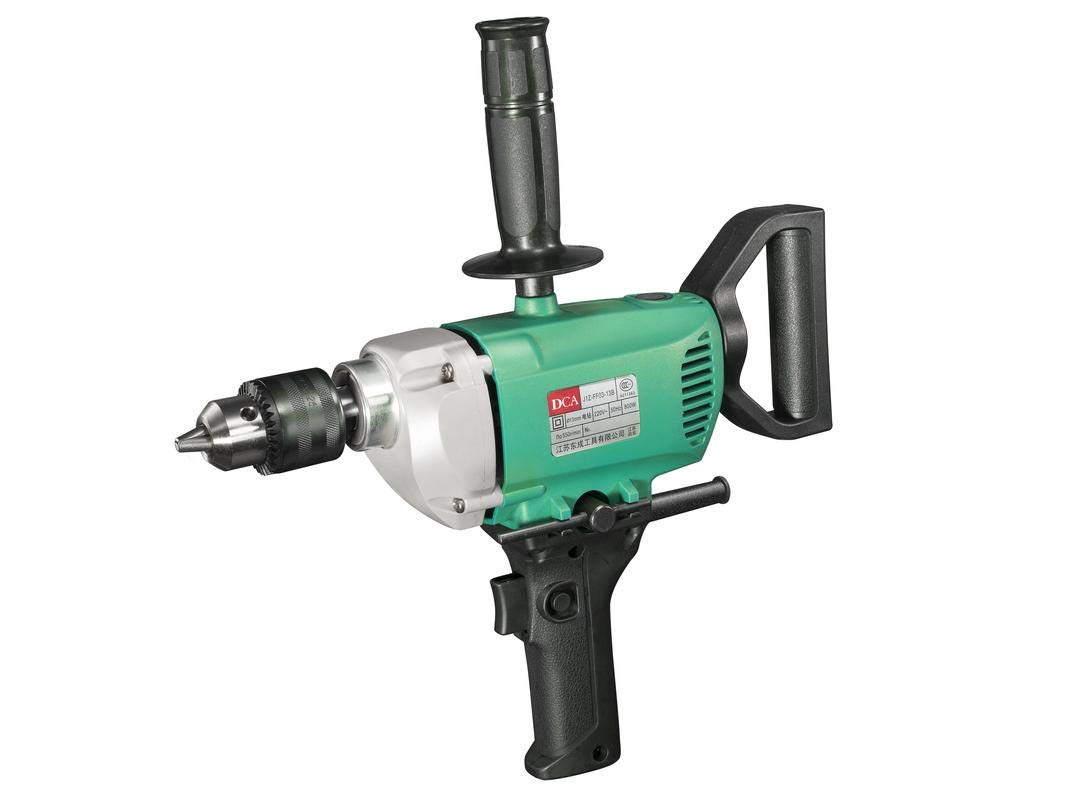 DCA AJZ03-13B Electric Drill 13mm 800W