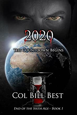 Best Religious Books 2020 2020   The Countdown Begins (End of the Sixth Age Book 1)   Kindle