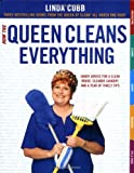 How the Queen Cleans Everything, Linda C. Cobb and Linda Cobb, 0743451457