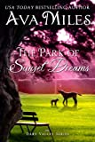 Bargain eBook - The Park of Sunset Dreams