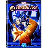 Fantastic Four Vol. 1: World's Greatest Heroes