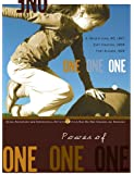 Power of One: Using Adventure and Experiential Activities Within One on One Counseling Sessions