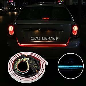 Amazon.com: Flexible Led Strip Tailgate Light LED Strips