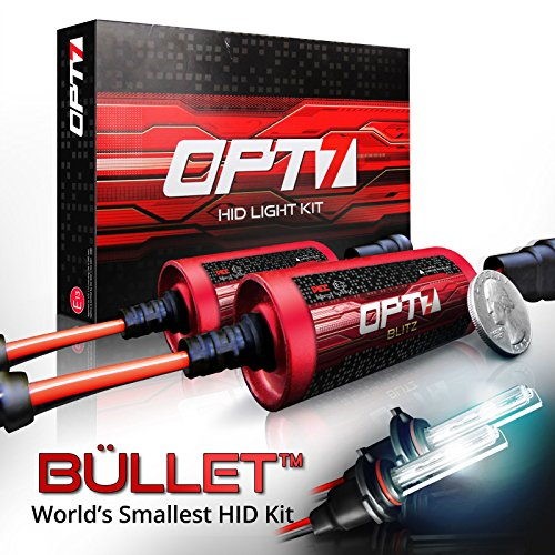 OPT7 Bullet Powerful Mount Less Ballasts product image