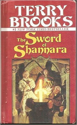 Download ebook of sword shannara free