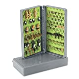 ORVIS TACKY DROPPER BOX ( NEW ) ( Flies not included )