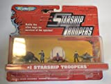 Starship Troopers Micro Machines Set 1