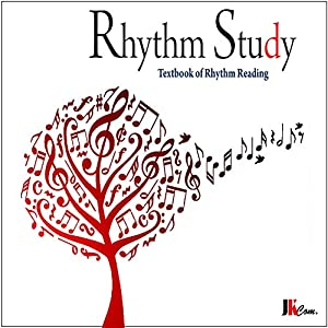 Rhythm Study: Textbook of Rhythm Reading Audiobook