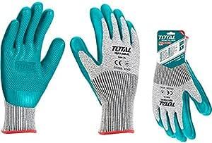Total Cut-Resistance Gloves - Size: XL - TSP1706-XL