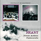 Private Audition/Passionworks by Heart (2009-06-30)