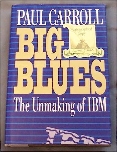 Books by Paul B. Carroll