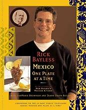 Rick Bayless Mexico