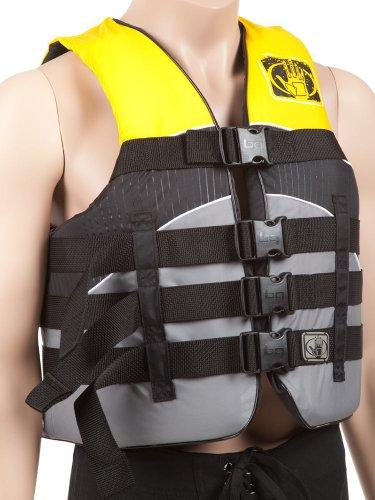 body-glove-mens-method-life-pfd-jacket-black-yellow-silver-grey-xxxxl-xxxxxxl