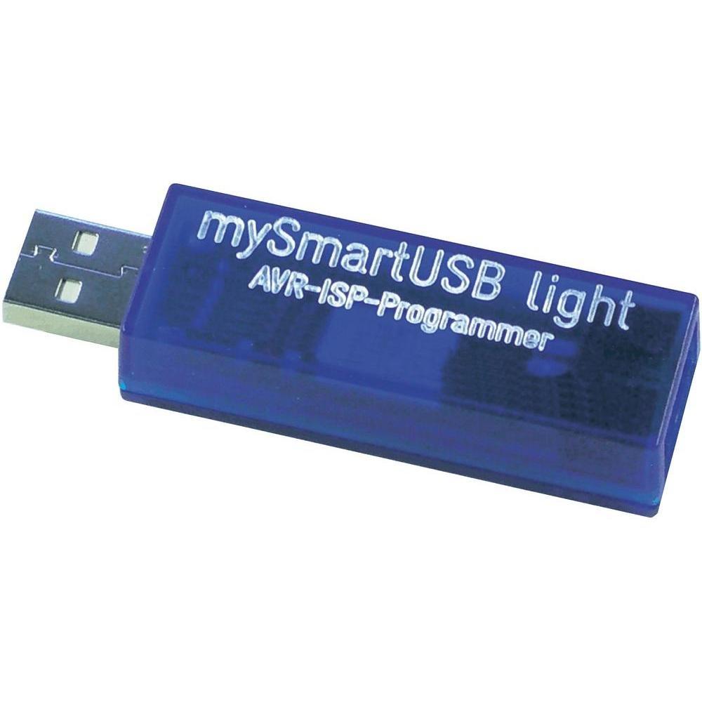 Mysmartusb Light Computer Zubehr Usbasp Usb Programmer For Atmel Avr Controllers Nexuscyber