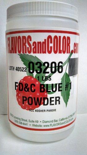 red 40 dye - 5