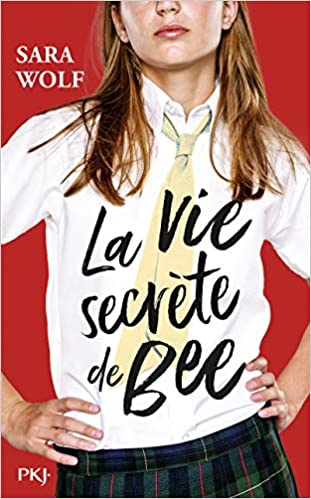 La vie secrète de Bee de Sarah Wolf 51TXtp46XKL._SX309_BO1,204,203,200_