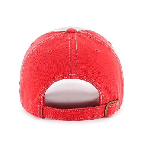 f25a5de6d011d2 NFL Tuscon OTS Challenger Clean Up Adjustable Hat