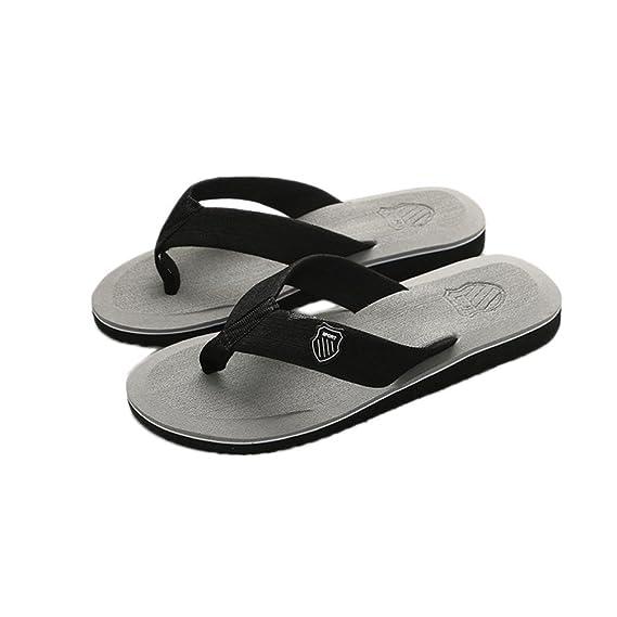 f50ef2929ec18 Image Unavailable. Image not available for. Color  Flip Flop Sandals for Men