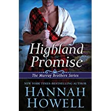 Highland Promise (Murray Family Series)