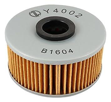 Amazon com: MIW Y4002-002 Oil Filter for Yamaha XJ750 81 82