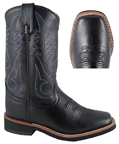 Cowboy Crepe Boots - 9