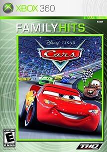 Cars - Xbox 360