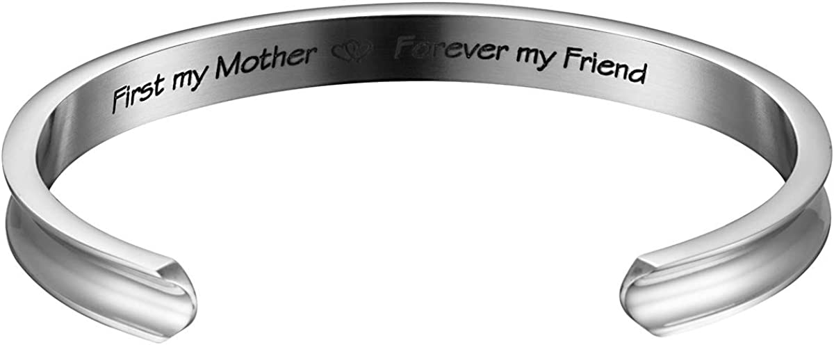 Haoflower Cuff Bracelet...