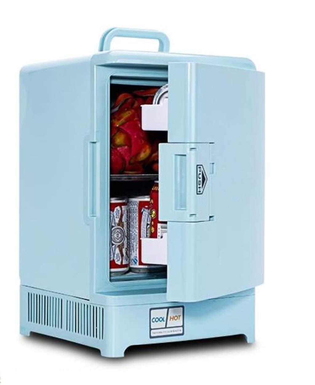 ZHAOJBX Mini Refrigerador 15L del Coche, Conveniente para El ...