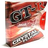 サンヨーナイロン ライン APPLOUD GT-R クリスタルフロロ 100m 4lb