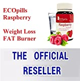 ECOpills Raspberry STRONGEST WEIGHT LOSS DIET GREATEST FAT BURNER (7)