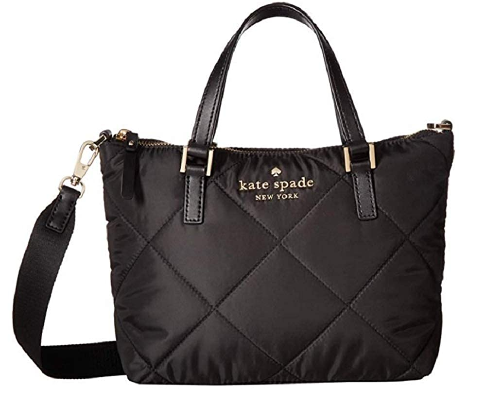 Kate Spade New York レディース B07N8VMPC7 Quilted