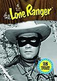 Lone Ranger: 25 Thrilling Episodes [Import]