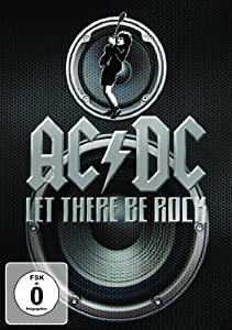 AC/DC - Let There Be Rock [Alemania] [DVD]