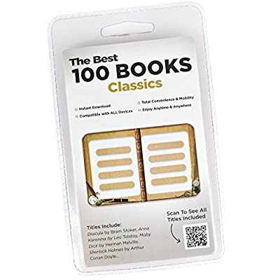 Instant Libraries: 100 Classic Books