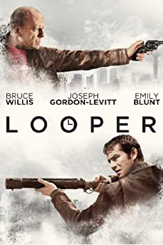 Looper / Amazon Instant Video